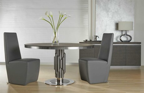 Star International Furniture Xena Aria Dining Room Set