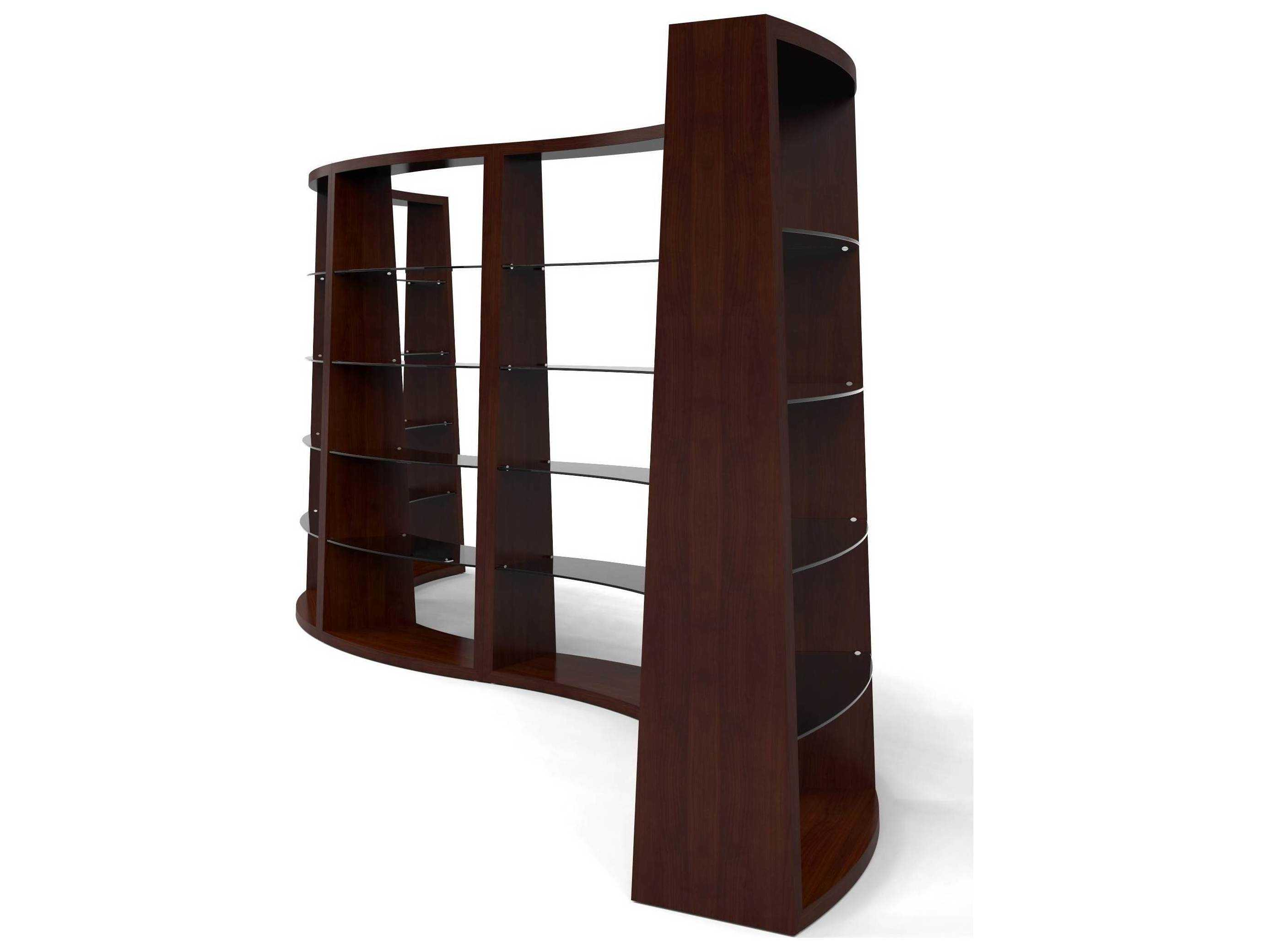 set preview shop rose clear add saumon babou bella ubabub bookcase of shelf cart book pre to leo acrylic booksee