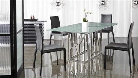 Star International Furniture Omni Galaxy Dining Room Set