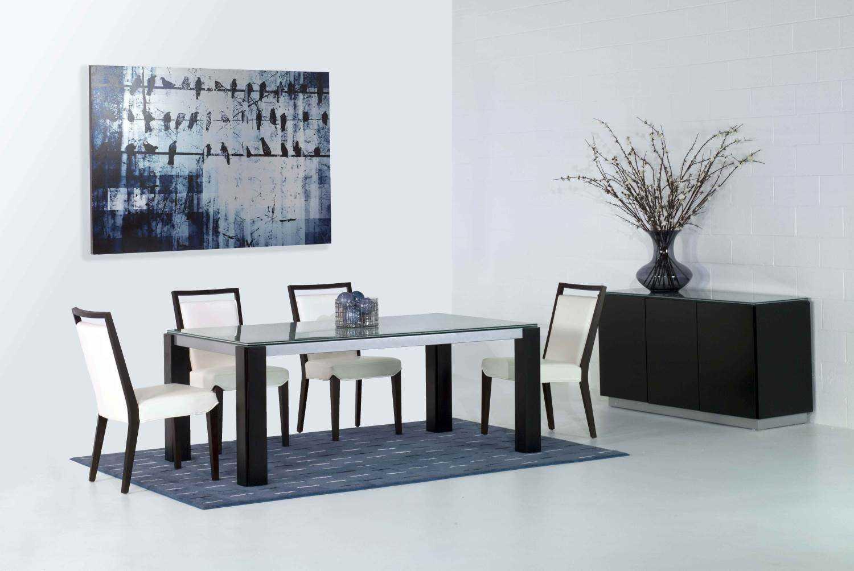 Star International Furniture Ritz Veronica Dining Room Set Sifecragldtset7