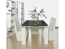 Star International Furniture Ritz Tiffany Dining Room Set
