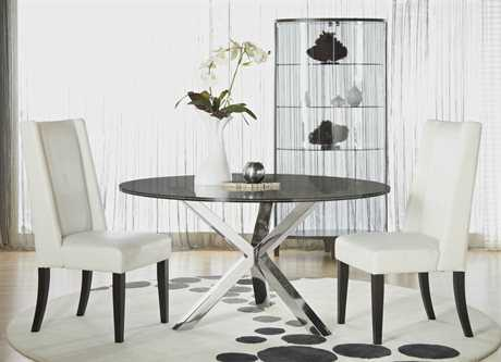 Star International Furniture Ritz Mantis Dining Room Set