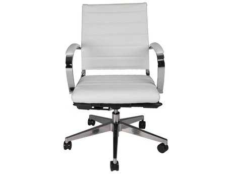 Star International Furniture Sedia Moda Mid Back Office Chair