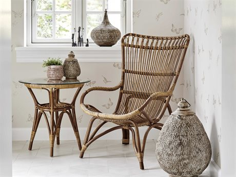 Sika Design Originals Wicker Lounge Set PatioLiving