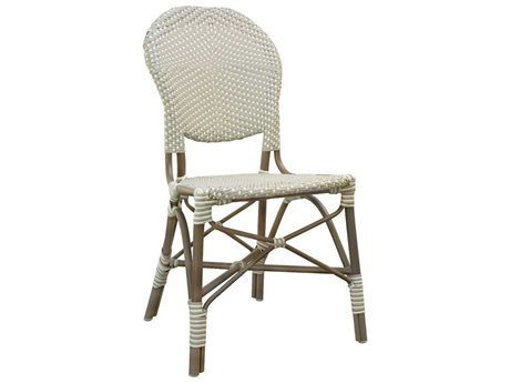 Sika Design Affaire Alu Wicker Dining Chair