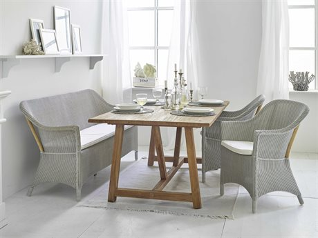 Sika Design Teak Dining Set PatioLiving