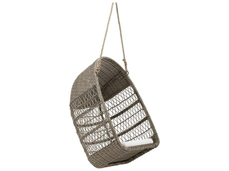 Sika Design Georgia Garden Aluminum Cushion Swing