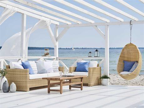 Sika Design Exterio Aluminum Cushion Lounge Set