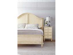 Stanley Furniture European Cottage Casual Panel Bed Bedroom Set