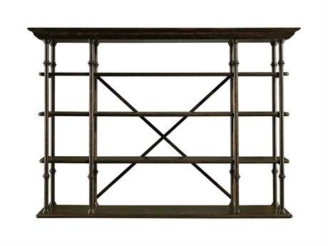 Stanley Furniture European Farmhouse Terrain 79'' x 19'' L'Acrobat Open Air Shelf