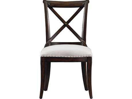 Stanley Furniture European Farmhouse Terrain Fairleigh Fields Guest Dining Side Chair