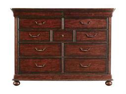 Stanley Furniture Louis Philippe Orleans Dressing Chest