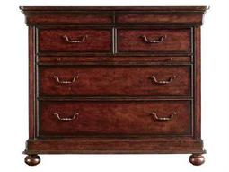 Stanley Furniture Louis Philippe Orleans Media Chest