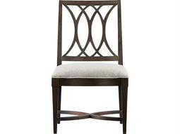 Stanley Furniture Coastal Living Resort Channel Marker Heritage Coast Dining Side Chair