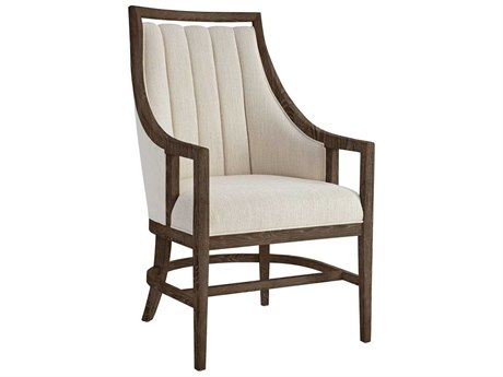 Stanley Furniture Coastal Living Resort Channel Marker By the Bay Dining Host Chair