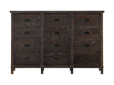 Stanley Furniture Coastal Living Resort Channel Marker Haven's Harbor Triple Dresser