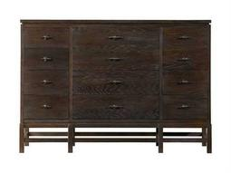 Stanley Furniture Coastal Living Resort Channel Marker Tranquility Isle Triple Dresser