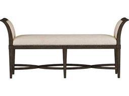 Stanley Furniture Coastal Living Resort Channel Marker Surfside Bed End Bench