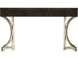 Stanley Furniture Coastal Living Resort Channel Marker 56'' x 16'' Rectangular Curl Tide Flip Top Table