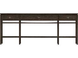 Stanley Furniture Coastal Living Resort Channel Marker 84'' x 11.5'' Rectangular Palisades Sofa Table