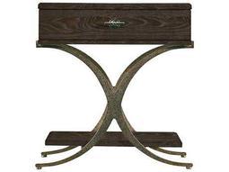 Stanley Furniture Coastal Living Resort Channel Marker 25'' x 28'' Rectangular Windward Dune End Table
