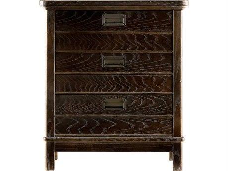 Stanley Furniture Coastal Living Resort Channel Marker 26'' x 19'' Rectangular Cape Comber Chairside Chest