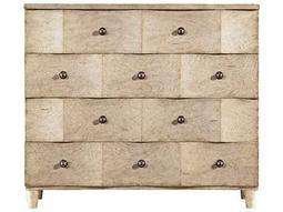 Stanley Furniture Coastal Living Resort Sandy Linen Ocean Breakers Single Dresser