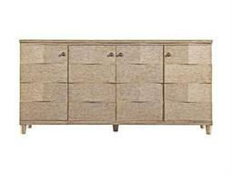 Stanley Furniture Coastal Living Resort Sandy Linen 72'' x 20'' Rectangular Ocean Breakers Console