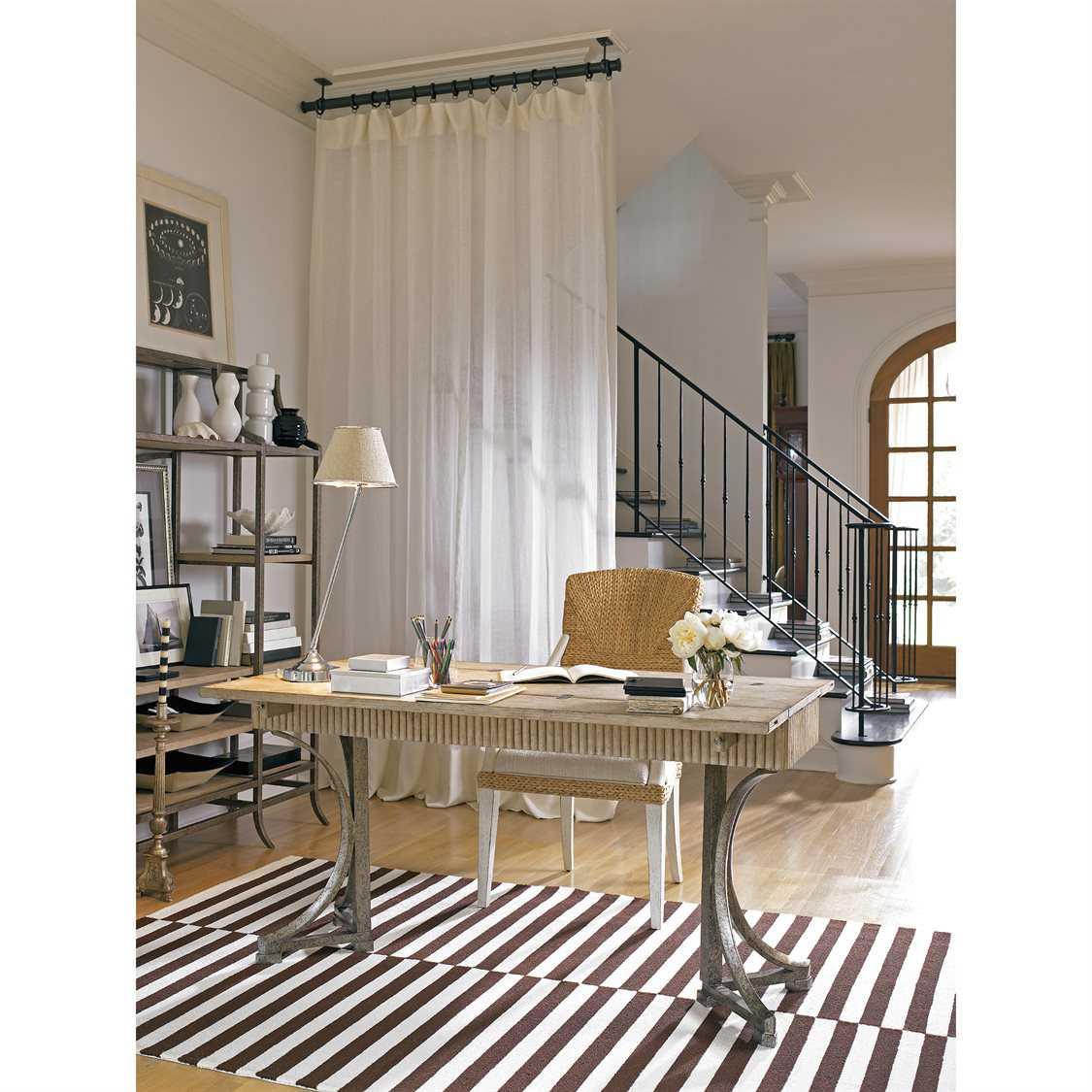 stanley furniture coastal living resort sandy linen 57 39 39 x. Black Bedroom Furniture Sets. Home Design Ideas