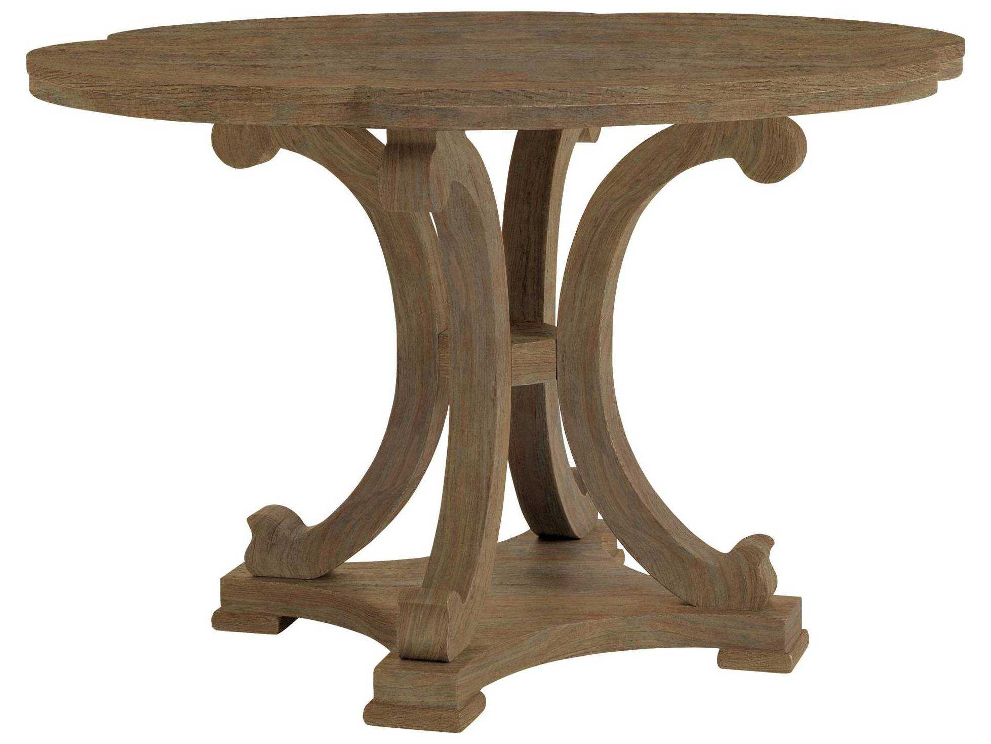 Coastal Living Dining Table: Stanley Furniture Coastal Living Resort Deck 46.25'' Round