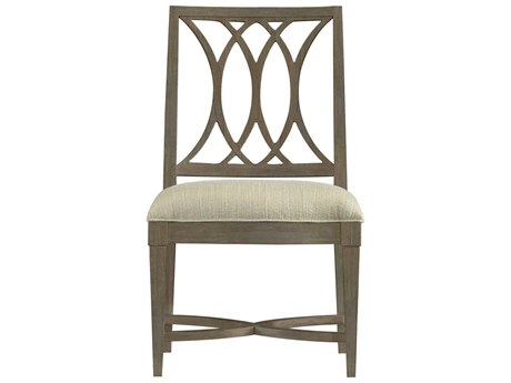 Stanley Furniture Coastal Living Resort Deck Heritage Coast Dining Side Chair