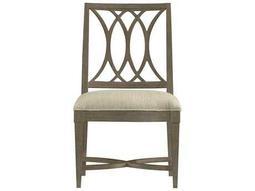 Stanley Furniture Coastal Living Resort Deck Heritage Coast Dining Side Chair