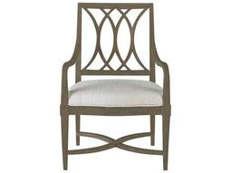 Stanley Furniture Coastal Living Resort Deck Heritage Coast Dining Arm Chair