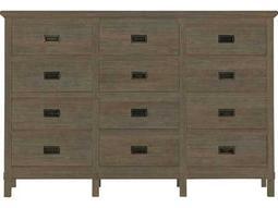 Stanley Furniture Coastal Living Resort Deck Haven's Harbor Triple Dresser
