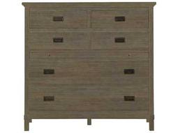 Stanley Furniture Coastal Living Resort Deck 48'' x 21'' Haven's Harbor Media Chest