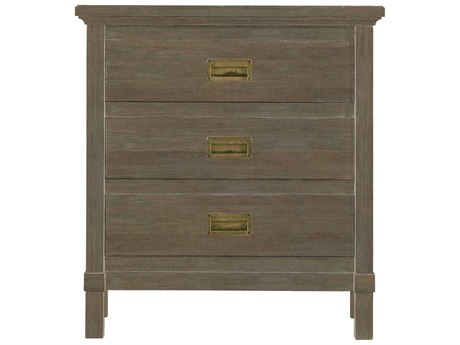 Stanley Furniture Coastal Living Resort Deck 28'' x 18.5'' Rectangular Haven's Harbor Nightstand