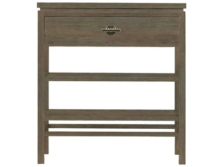 Stanley Furniture Coastal Living Resort Deck 26'' x 18'' Rectangular Tranquility Isle Nightstand