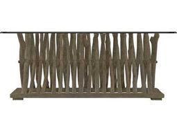 Stanley Furniture Coastal Living Resort Deck 50'' x 29'' Rectangular Driftwood Flats Cocktail Table