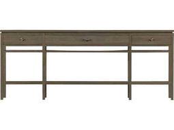 Stanley Furniture Coastal Living Resort Deck 84'' x 11.5'' Rectangular Palisades Sofa Table