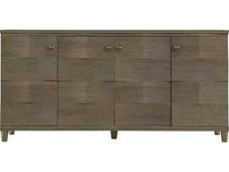 Stanley Furniture Coastal Living Resort Deck 71.75'' x 20'' Rectangular Ocean Breakers Console