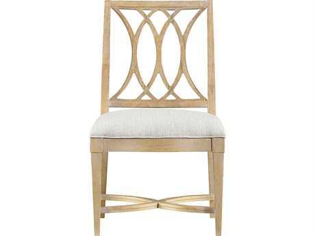 Stanley Furniture Coastal Living Resort Sea Oat Heritage Coast Dining Side Chair