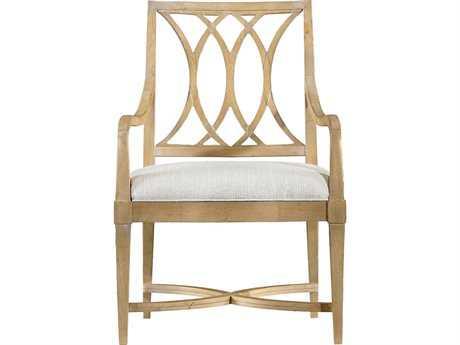 Stanley Furniture Coastal Living Resort Sea Oat Heritage Coast Dining Arm Chair