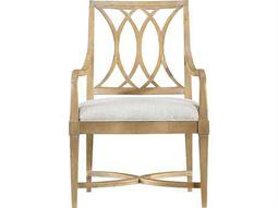 Stanley Furniture Coastal Living Resort Sea Oat Heritage Coast Dining Arm Chair