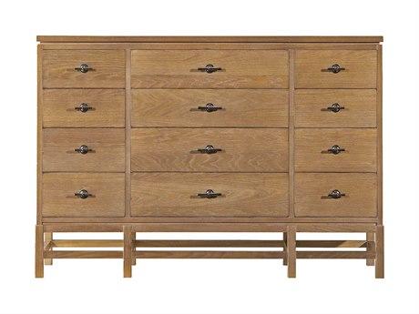 Stanley Furniture Coastal Living Resort Sea Oat Tranquility Isle Triple Dresser