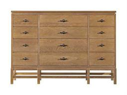 Stanley Furniture Coastal Living Resort Sea Oat Tranquility Isle Triple Dresser