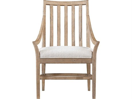Stanley Furniture Coastal Living Resort Weathered Pier By The Bay Dining Chair
