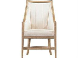 Stanley Furniture Coastal Living Resort Weathered Pier By The Bay Host Dining Arm Chair