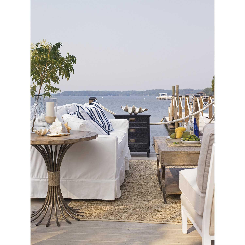 Stanley Furniture Coastal Living Resort Living Room Set