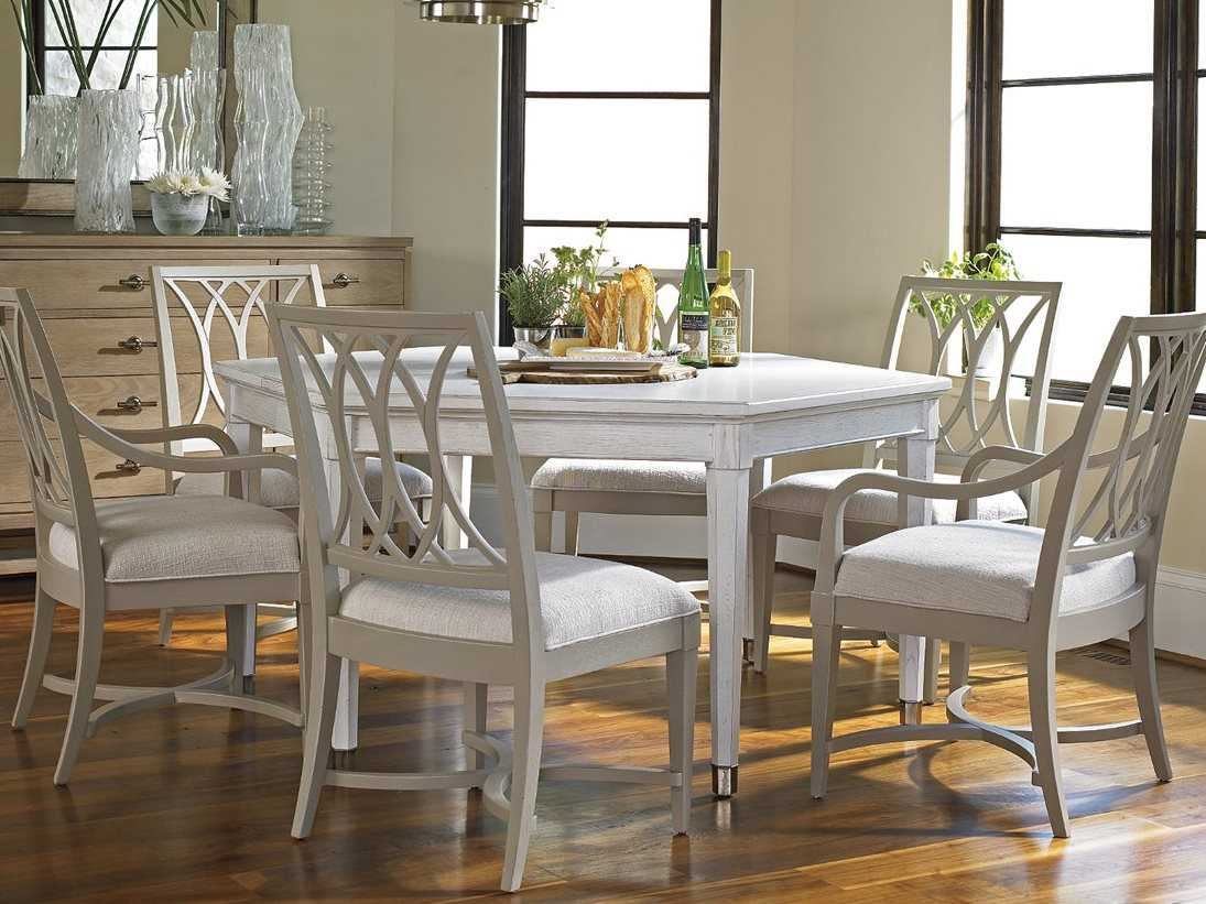 stanley dining room furniture | Stanley Furniture Coastal Living Resort Dining Set ...