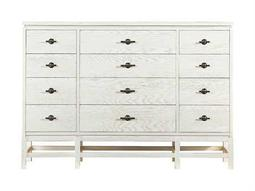 Stanley Furniture Coastal Living Resort Sail Cloth Tranquility Isle Triple Dresser